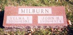 John Harvie Milburn
