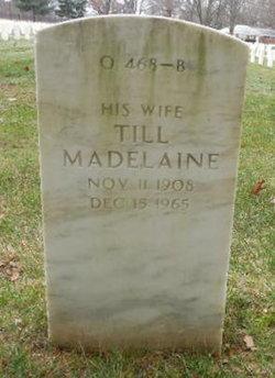 Till Madelaine Binnig