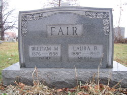 Laura B. <I>Stair</I> Fair