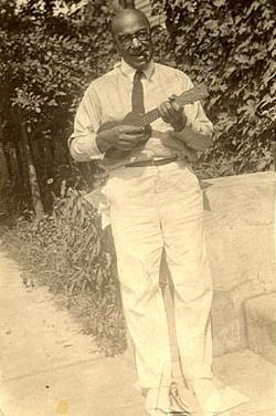 Theophilus Bolden Steward