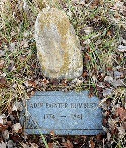Adin Painter Humbert