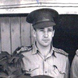 """Harold John """"Pat"""" Winterbotham"""