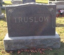 emma frances raines truslow 1861 1944 find a grave memorial