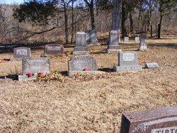 Callens Branch Cemetery