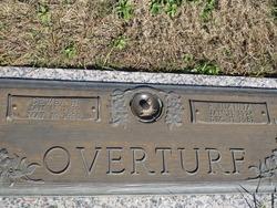 R.  Juanita Overturf