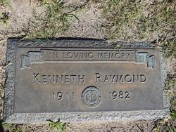 Kenneth Raymond