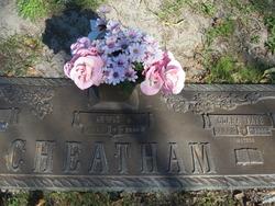 Clara Faye Cheatham