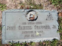 John Samuel Stafford, Jr.
