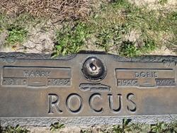 Doris Rocus
