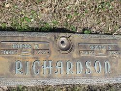 Horace W. Richardson