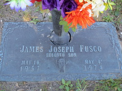 James Joseph Fusco