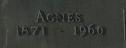 Agnes Ironside Buckle