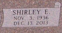 Shirley E. <I>Cary</I> Allspach