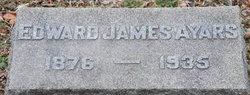 Edward James Ayars