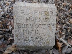 Albert Harris, Jr