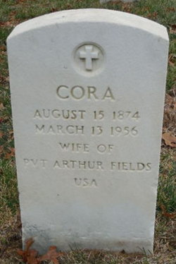 Cora Fields