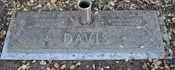 Harold H Davis