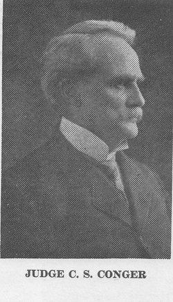 Chauncey Stewart Conger Sr.