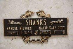 Haskel Milburn Shanks