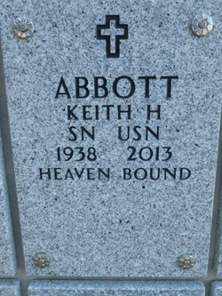Keith H Abbott