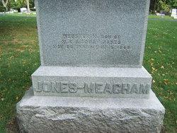Webster M. Jones