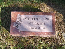 Kathleen E. Jones