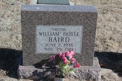 William Doyle Baird