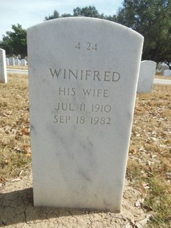 Winifred Farrar