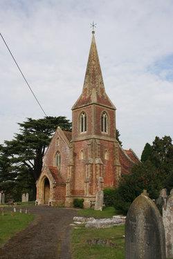 Botley Road Cemetery