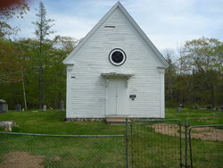 Bayview United Church Cemetery
