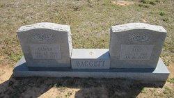 Lou <I>Wood</I> Baggett