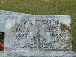 Robert Lewis Edwards