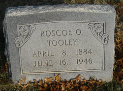 Roscoe Owen Tooley