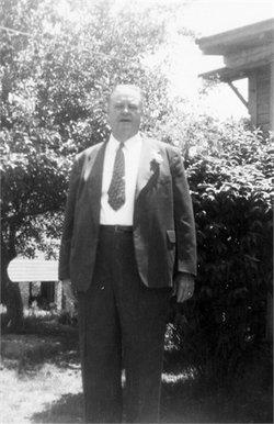 LeRoy Albertson, Sr