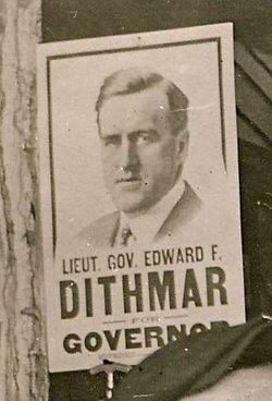 Edward Frederick Dithmar