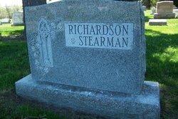 Mira A. <I>Wadhams</I> Richardson