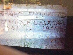 James Franklin Dalton