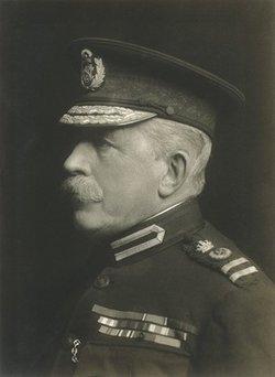 Sir Edward Willis Duncan Ward