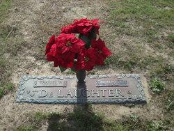 Florence Elline <I>Luckey</I> DeLaughter
