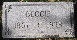 Beccie Elizabeth <I>Henley</I> Piner