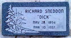 Richard Reed Hudson Sneddon