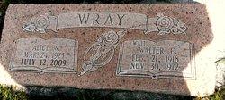 Walter Clark Wray