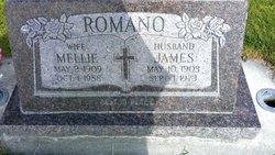 """Carmella """"Mellie"""" Romano"""