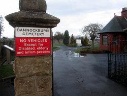 Bannockburn Cemetery