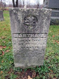 Martha A Knobloch