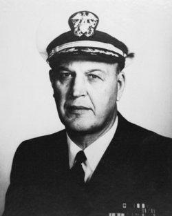 Capt Phil Hinkle Bucklew
