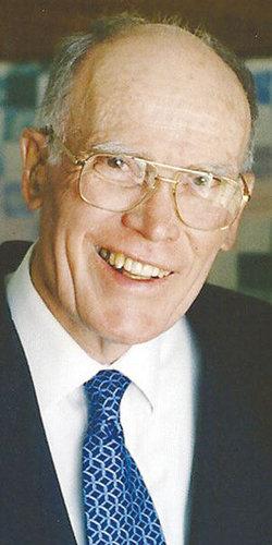 "Robert Stetson ""Bob"" Crump"