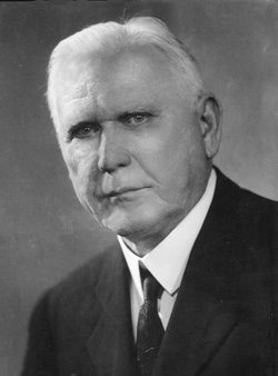 Rev George Washington Truett
