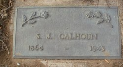 Stonewall Jackson Calhoun