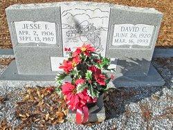 David C. Ross